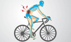 Image result for back pain when cycling